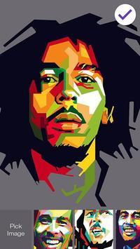 Bob Marley HD Losk apk screenshot