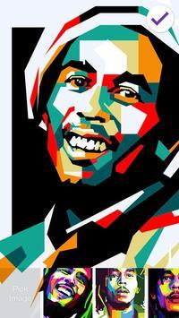 Bob Marley Losk apk screenshot
