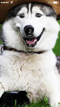 Hucky HD  Lock apk screenshot