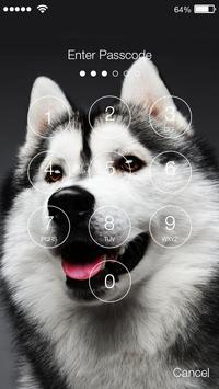 Hucky Lock apk screenshot