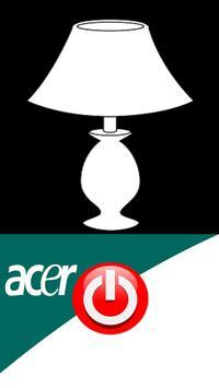 Acer Flashlight screenshot 1