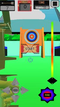 Archer of Palembang screenshot 2