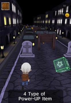 Vampire City Surf screenshot 3