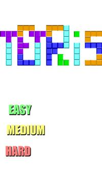 Block Game poster