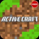 Active Craft: Crafting Best 3D APK