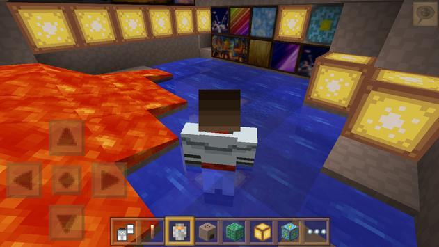 Active Craft: Crafting Best 3D screenshot 4