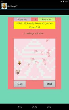 Bedbugs 7 apk screenshot