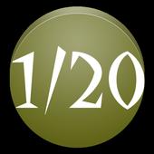US Presidential Inauguration 2021 Countdown icon