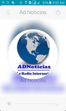 Ad Noticias poster