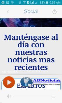 Ad Noticias screenshot 2