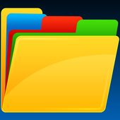 file manager free icon
