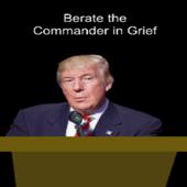 Commander in Grief: Mr. Trump icon