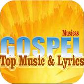 Musica Gospel Atualizado icon