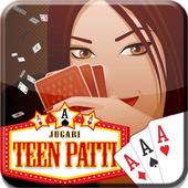 TeenPatti icon