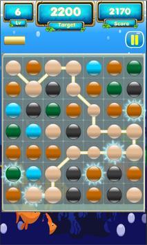 Bubble Crush mania screenshot 12