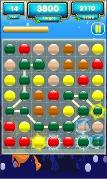 Bubble Crush mania screenshot 14