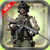 Call of War: Modern Tactics icon