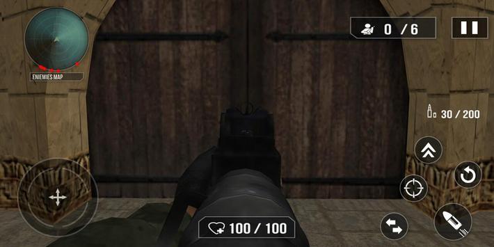 Call of War: Modern Tactics apk screenshot