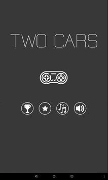 Two Cars driving challenge screenshot 1
