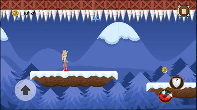 Super Doge :Escape Quest World screenshot 16