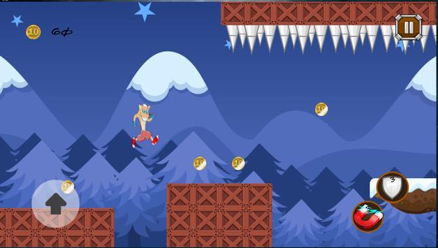 Super Doge :Escape Quest World screenshot 1