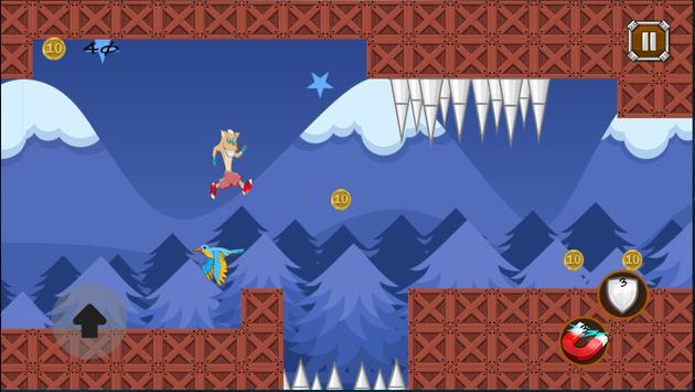 Super Doge :Escape Quest World screenshot 4