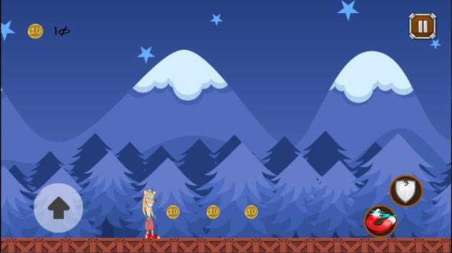 Super Doge :Escape Quest World screenshot 5