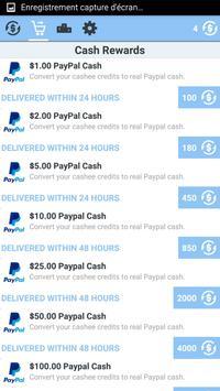 Make Money with Cash On Tap apk screenshot