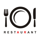 Restaurant AR icon