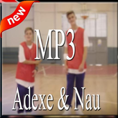 Adexe Y Nau Musica Full icon