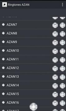Athan mp3 & Azan screenshot 2