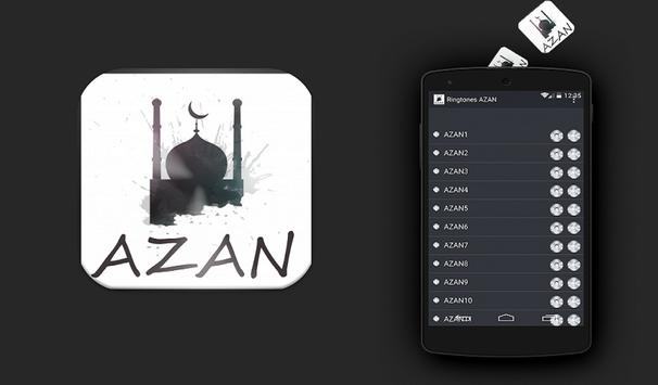 Athan mp3 & Azan screenshot 4
