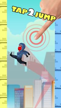 Spider Ninja Elite Combat Training screenshot 1