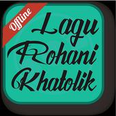 Lagu Rohani Khatolik icon