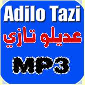 Adilo Tazi icon