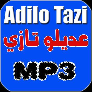 Adilo Tazi poster