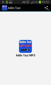 Adilo Tazi screenshot 1