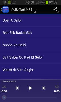 Adilo Tazi screenshot 2