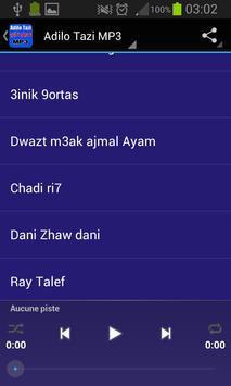 Adilo Tazi screenshot 3