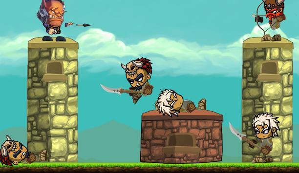 Brutal invasion: Old age screenshot 11