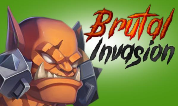 Brutal invasion: Old age screenshot 4