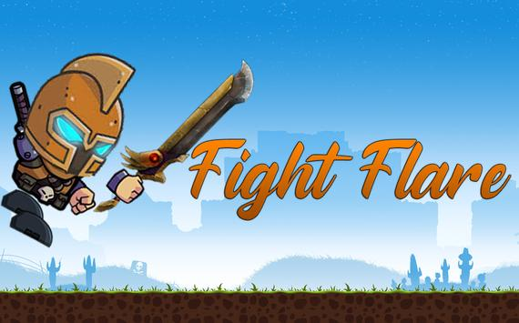 Fight Flare : Final Battle poster