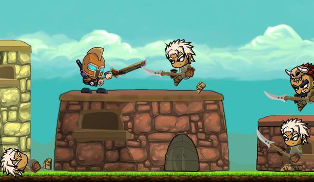 Fight Flare : Final Battle screenshot 1