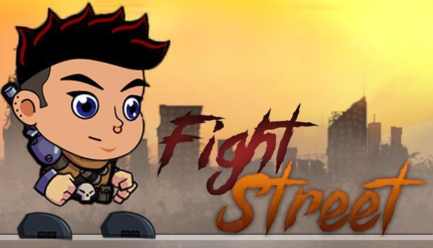 Fight in the street screenshot 3