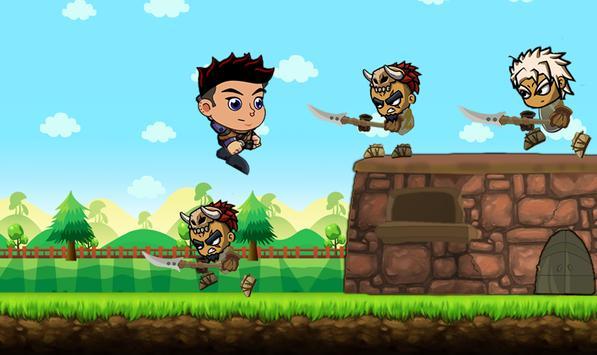 Fight in the street screenshot 6