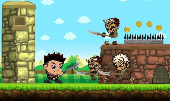 Fight in the street screenshot 9