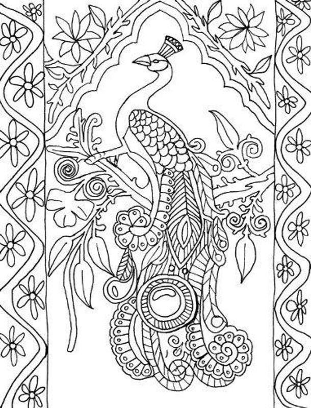 Páginas para colorear adultos Ideas Descarga APK - Gratis ...