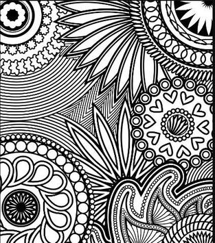 Adult Coloring Books poster