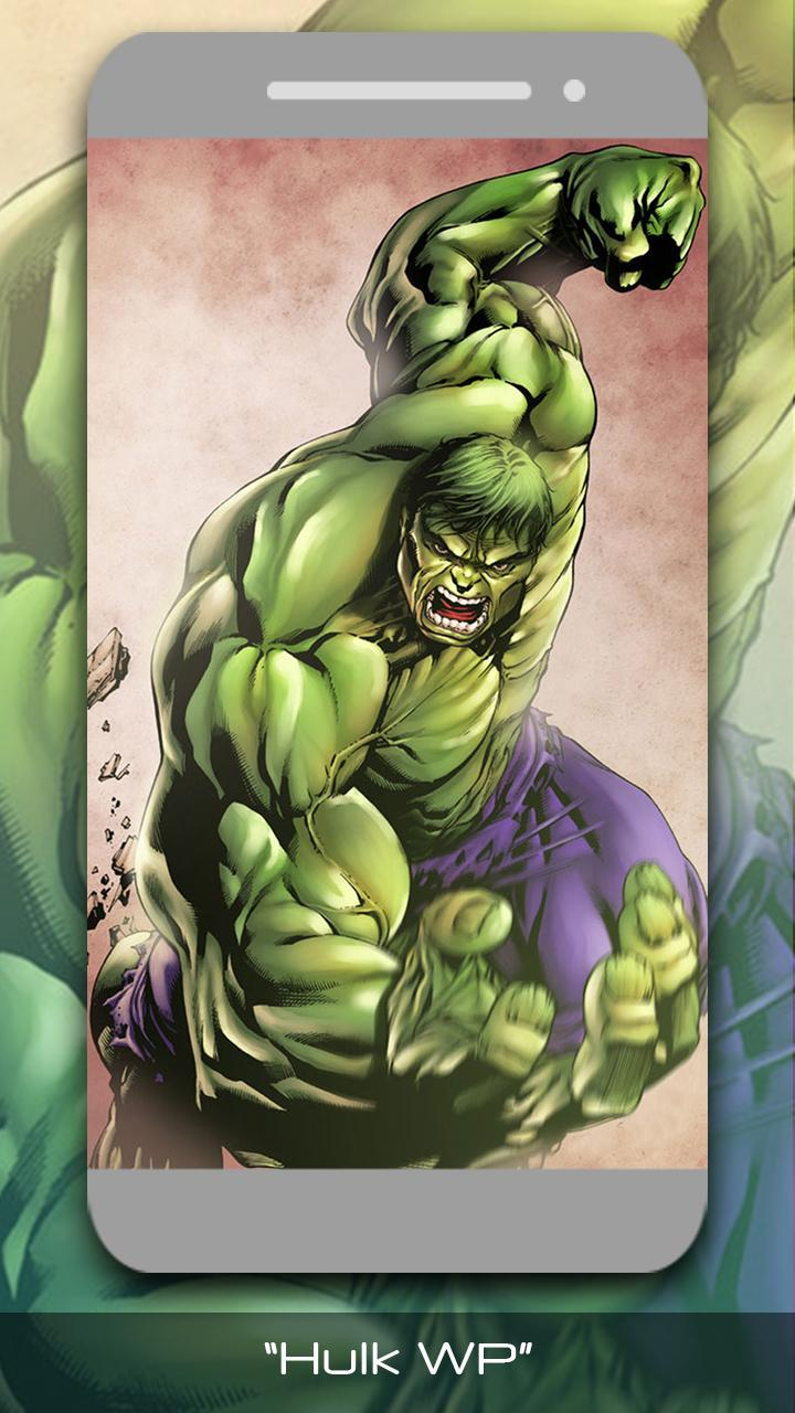 4k Hulk Graphics Wallpapers Background Uhd For Android