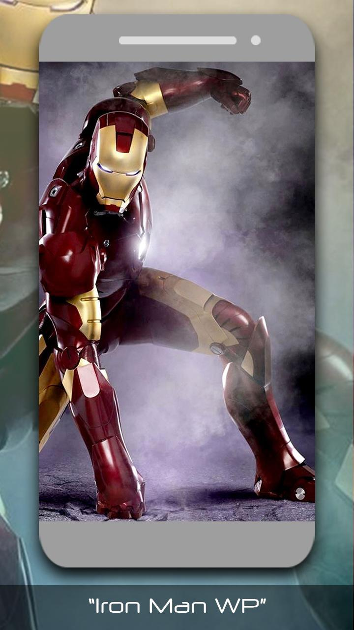 4k Iron Man Graphics Wallpapers Background Uhd For Android
